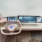 Mobil Perdana BMW Seri iNext Akan Diproduksi 2021 Dengan Nama BMW iX