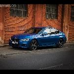 Lebih Dekat Dengan BMW 340i: It Is A Driving Pleasure