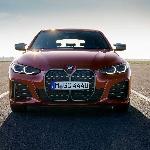 BMW 4 Series Gran Coupe 2022, Lebih Lapang dan Lebih Stylish