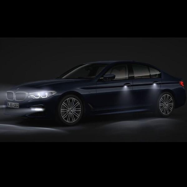 Ciptakan BMW Seri 5 Impianmu