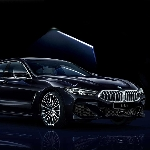 BMW Perkenalkan Varian 8-Series Gran Coupe Collector's Edition
