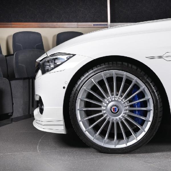 Versi Lain BMW M4 Buatan Alpina