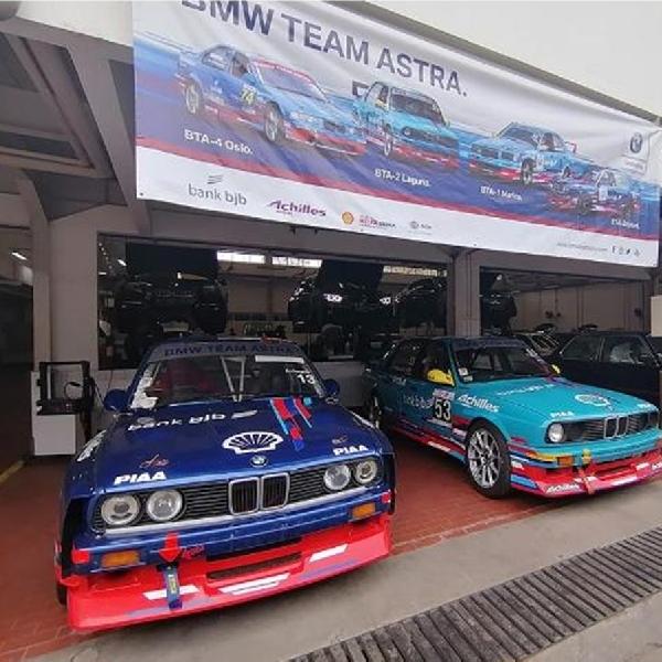 Adaptasi Pelayanan BMW Astra Tumbuhkan Kepercayaan Konsumen