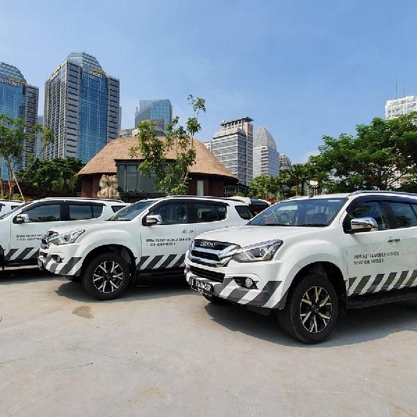 BMW Astra Luncurkan Program Mobile Service