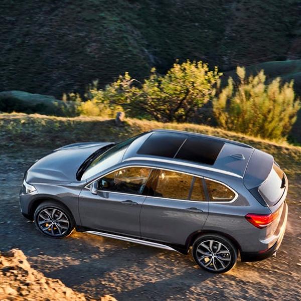 """BMW Bangun Platform """"New Class"""" Untuk Semua Model"""