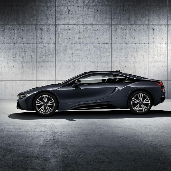 BMW Berniat akan Tawarkan Semua Model dengan Kendaraan Listrik Tahun 2020