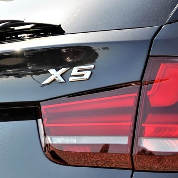 BMW Akan Produksi SUV Berbahan Bakar Hidrogen
