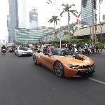 BMW Ikut Partisipasi Dalam Ajang Formula E Jakarta