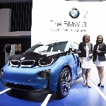 GIIAS 2017: BMW i3 - Rise of the Future Mobility