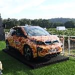 BMW i3 'Spaghetti Car' Temukan Pemilik Barunya