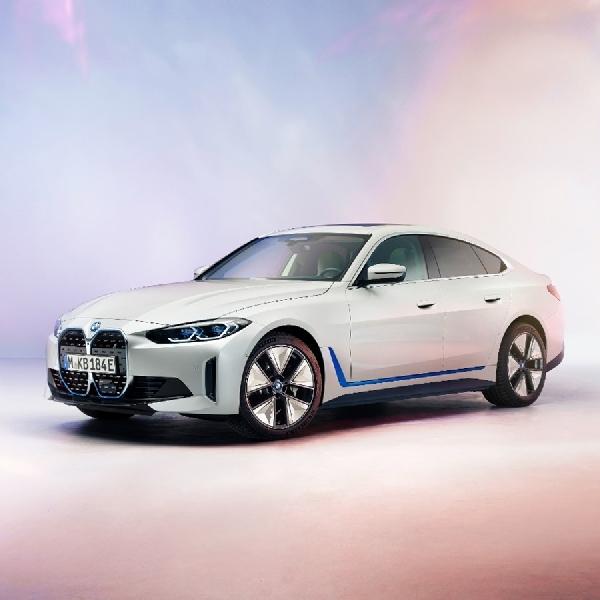BMW Tingkatkan Teknologi Secara Komprehensif