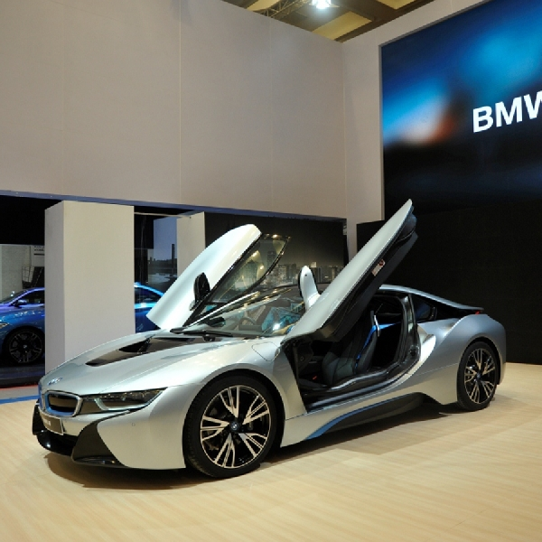 BMW dan Mini Catat Hasil Sukses di GIIAS 2016