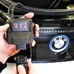 DTE System Suntik Tenaga BMW i8 Menjadi 409 HP