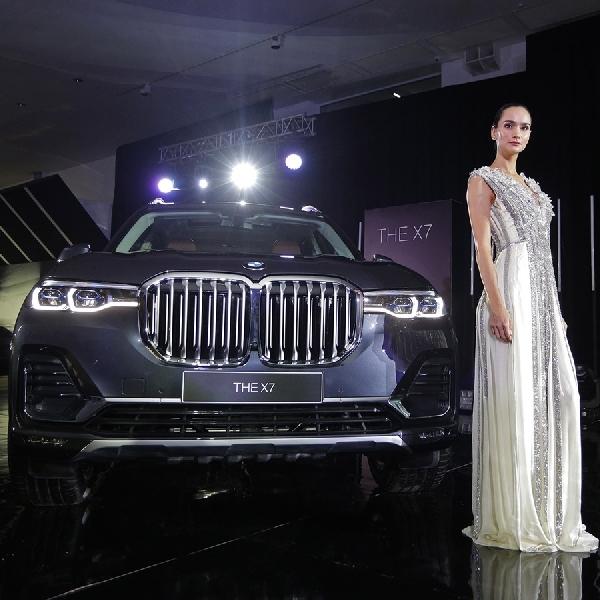 Pasar BMW Indonesia Tumbuh di Tahun 2019