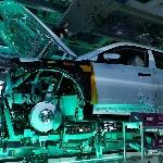 Pembaruan Energi: Produksi 'Goes Green' BMW iX Berbahan Daur Ulang