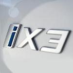 BMW iX3 dan iX Bakal Punya Harga Bersaing