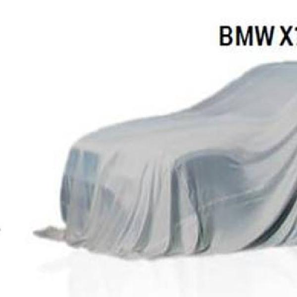 BMW Akhirnya Kepincut Ingin Bangun SUV Tujuh Penumpang