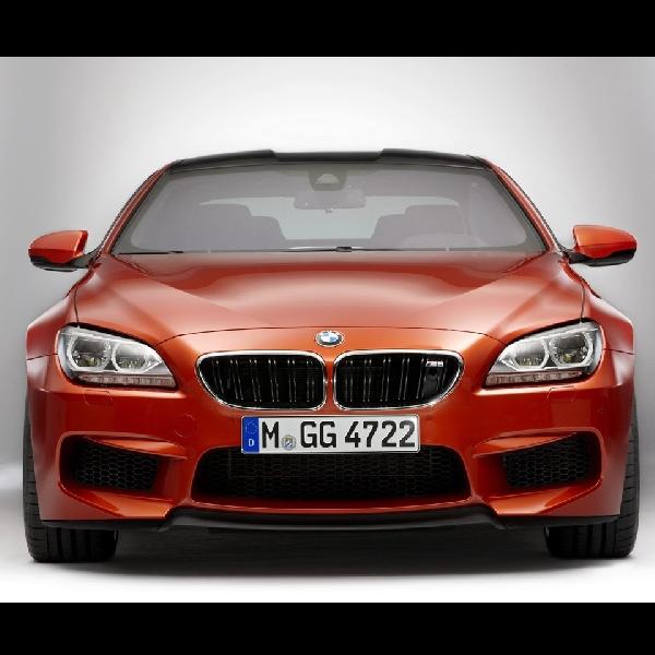 Diam-Diam BMW Suntik Mati 6 Series Coupe