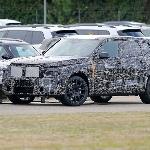 BMW M Konfirmasi Model Misterius Listrik Untuk Debut Pada 2021