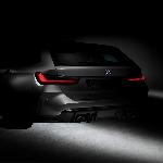 Terkonfirmasi! BMW M3 Touring Siap Hadir Tahun 2022