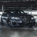 BMW M340i Garapan G-Power Bertenaga 510 HP