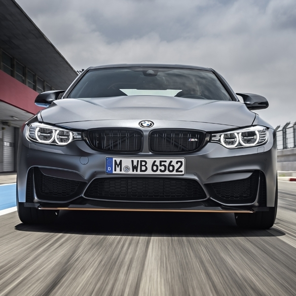 BMW M4 GTS Lebih Cepat dari Lamborghini dan Koenigsegg