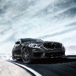 Pengen Supercar New Entry, Cobain BMW M5 Edition 35 Years Bertenaga 617 Hp