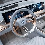 BMW Mempercepat Rencana Untuk Elektrifikasi