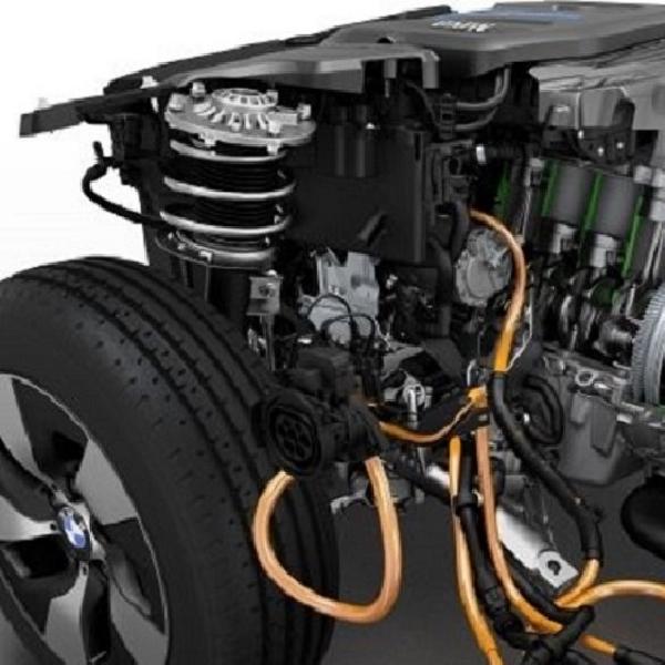 BMW Konfirmasi Penggunaan Powertrains Elektrik Untuk Generasi Lanjutan 5-Series dan X1