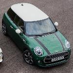 Generasi Pertama BMW Mini Rayakan Hari Jadi ke-20
