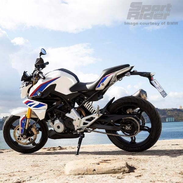 BMW Motorrad Akan Berikan Kejutan di GIIAS 2016