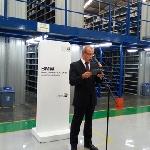 BMW Indonesia Resmikan Parts Distribution Center