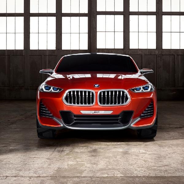 BMW Rencanakan Model Baru yang Agresif