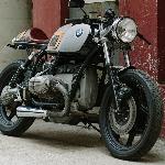 BMW R80 1987 Ini Adalah Karya Seni Sepeda Motor One-Off Terbaik