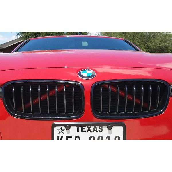 BMW Anda Kini Bisa Berhenti Otomatis di Lampu Merah