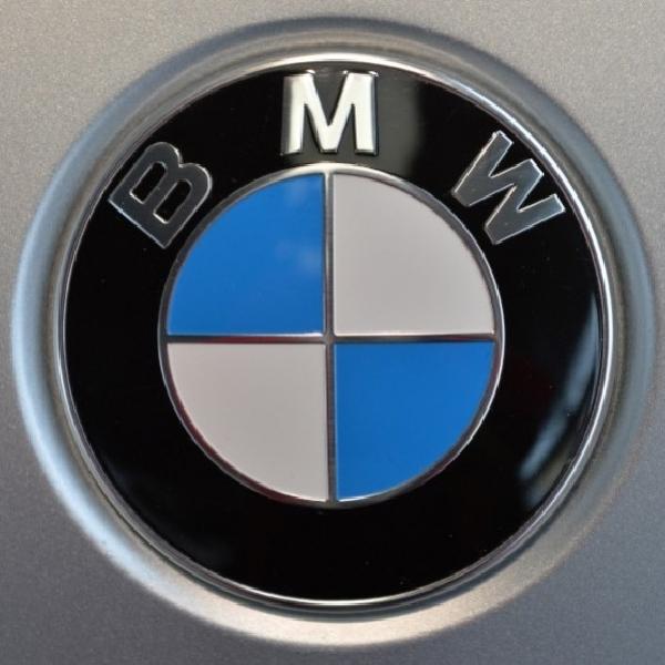 HUT Ke-100, BMW Siap Produksi Kendaraan Otonom