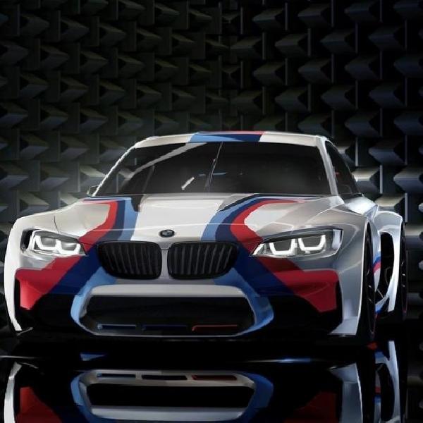 BMW Siapkan Penantang Porsche Cayman GT4