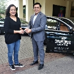 Unit BMW Indonesia Jadi Kendaraan Official Java Jazz 2020