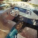 'Shape Shifting' Teknologi Setir BMW dari Bundar ke Oval Mulai Dipatenkan