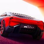 Produksi BMW Vision M Next Hybrid Masih Terkendala