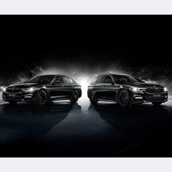 Pasar Jepang Kebagian BMW Edisi Mission Impossible