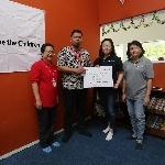 BMW Group Indonesia Salurkan Bantuan Untuk Korban Banjir Jakarta