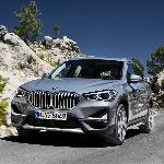 BMW X1 Kini Jadi PHEV
