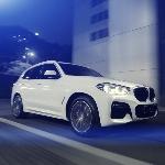 BMW X3 xDrive30i M Sport Resmi Diluncurkan di Indonesia