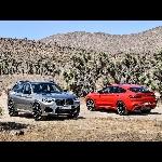 BMW Versi X3M dan X4M 2020 Bertenaga 503 hp