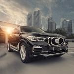 Dapat Julukan The Boss, Intip Kecanggihan BMW X5 Terbaru