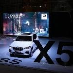 """4 Generasi BMW X5 """"The Boss"""" Pilihan Para Eksekutif"""