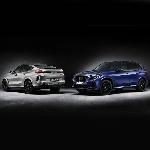 BMW X5 M Dan X6 M Edisi Competition Diluncurkan, Masing-masing 250 Unit