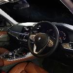 BMW X7 Punya Driver Assistance Canggih