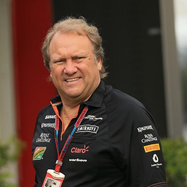 Bos Force India Akui Sulit untuk Mengejar Renault